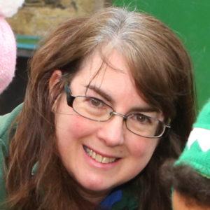 Louise Parkinson